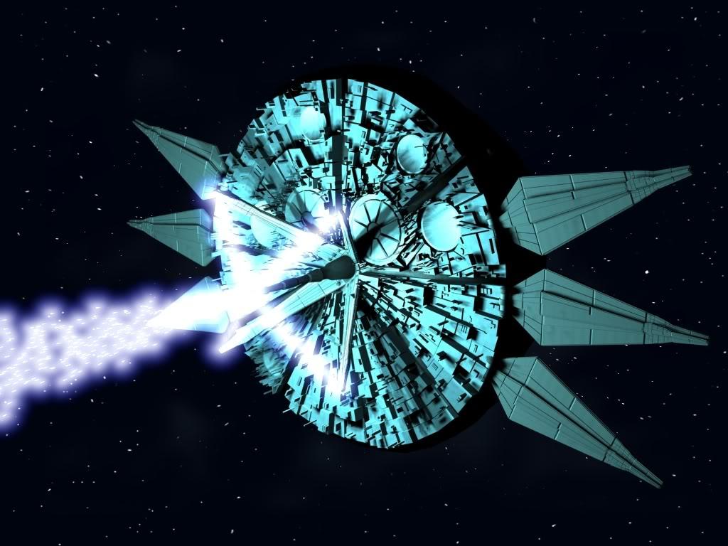 space colonization ark - photo #4