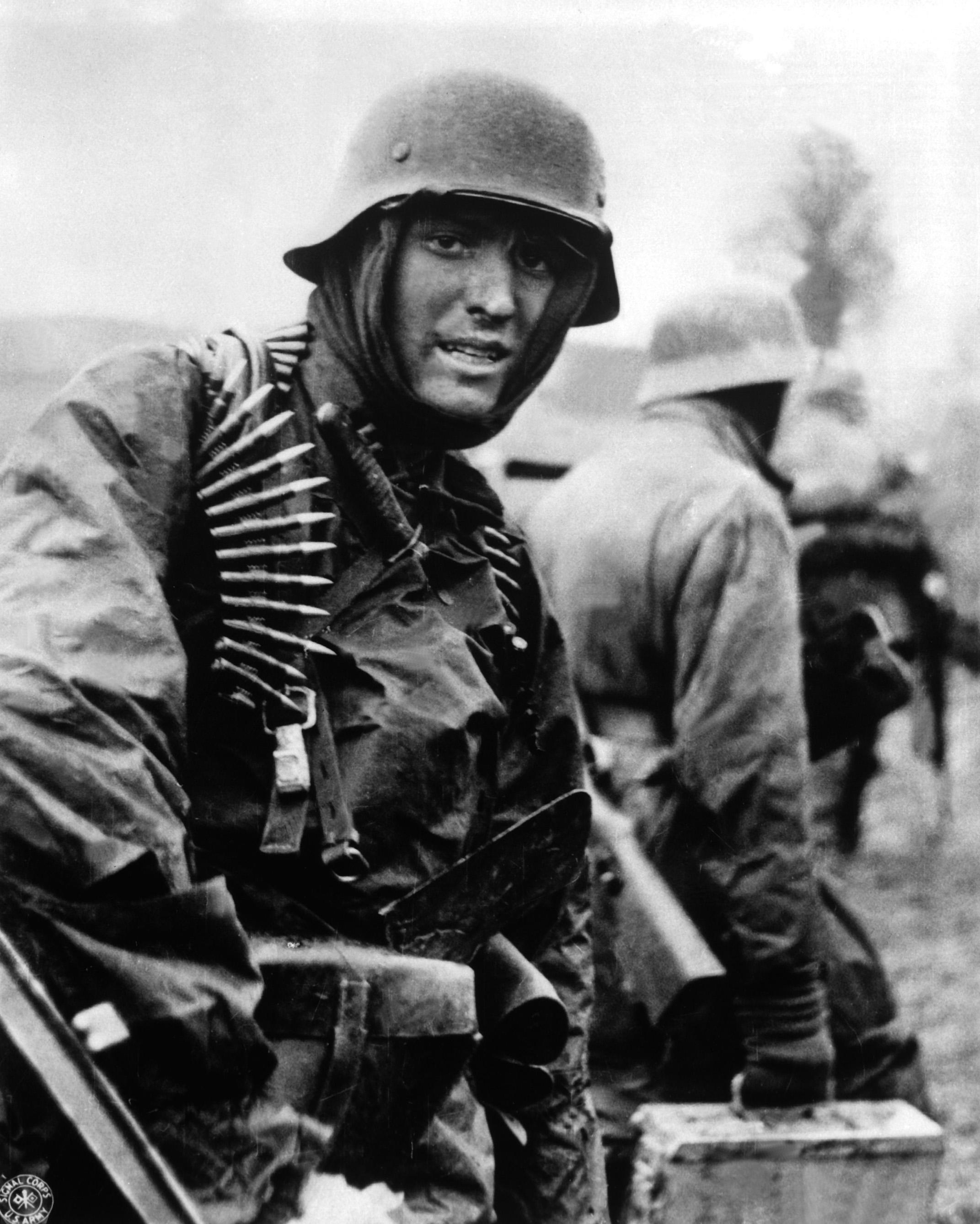 Секс немецких солдат 15 фотография
