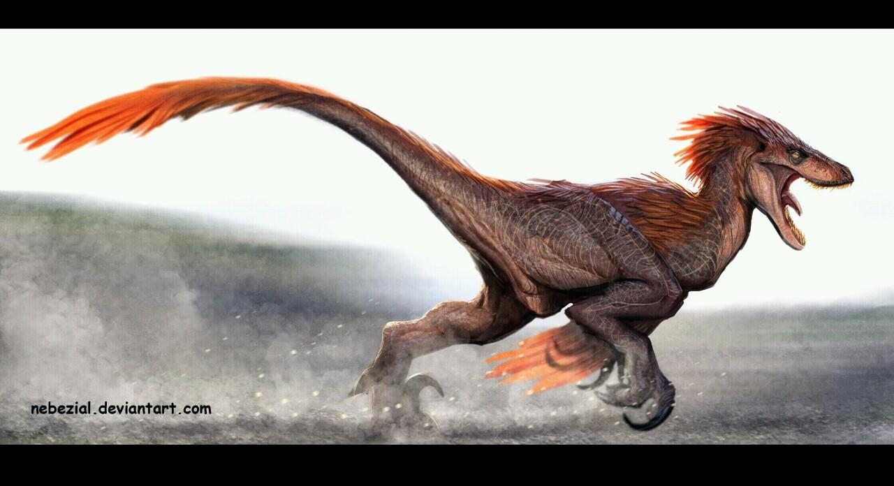 "A Síndrome de ""Jurassic Park"""