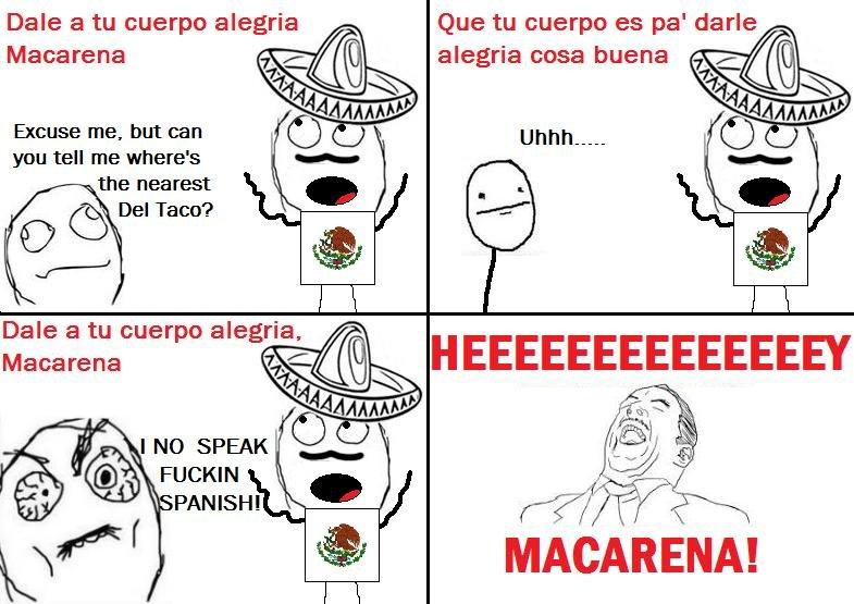 macarena – FunnyStack.com