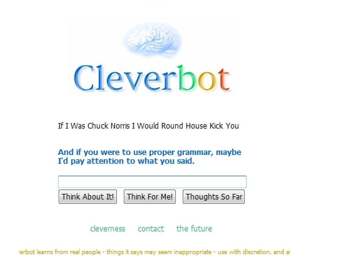 descargar cleverbot