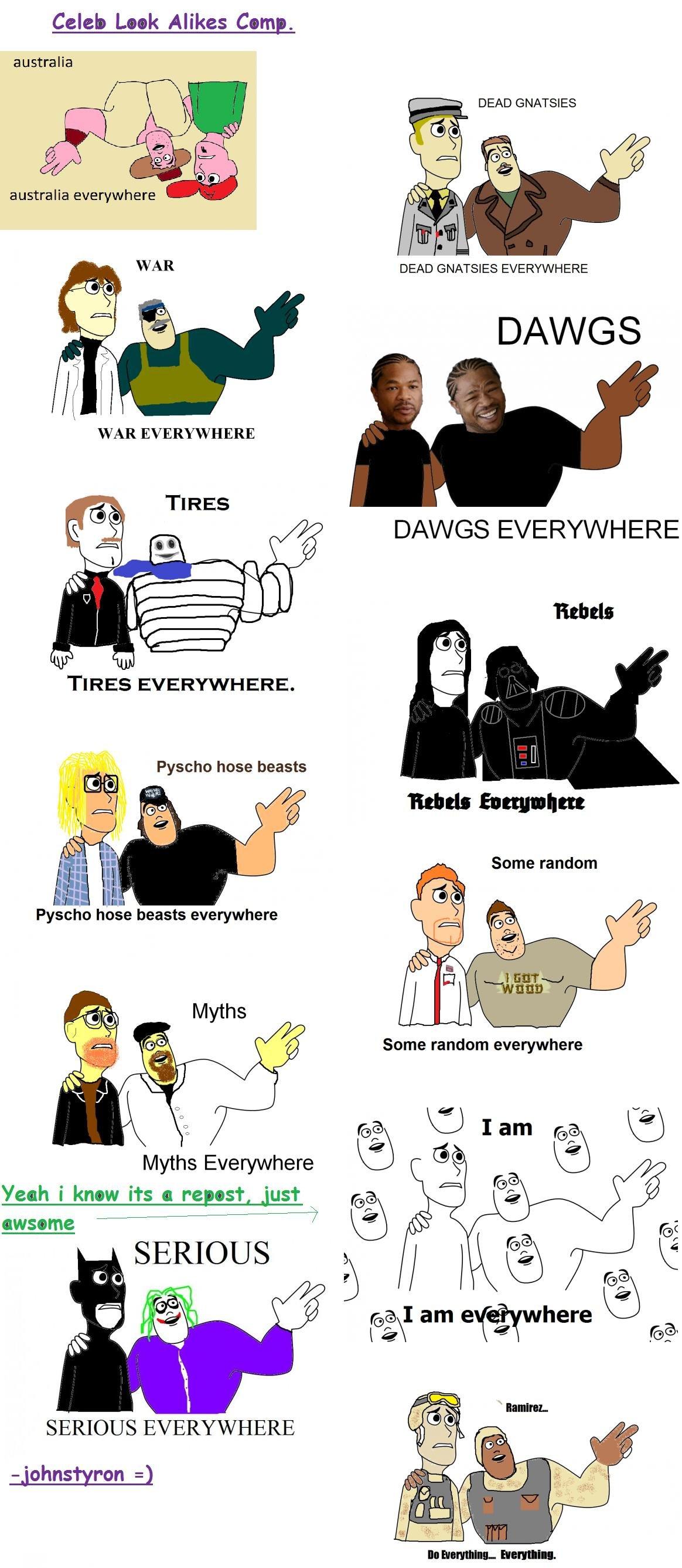 Memes Everywhere Toy Story Toys Toys Everywhere Meme ac