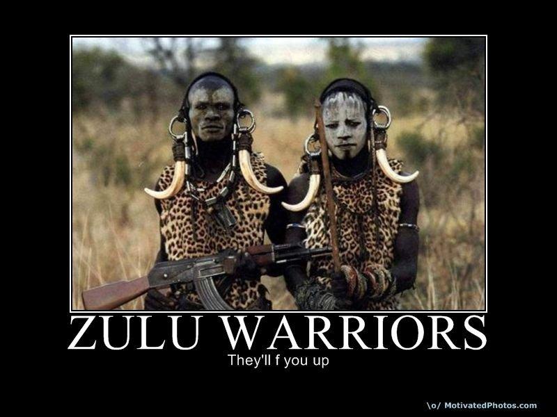 zulu funny sexy pics