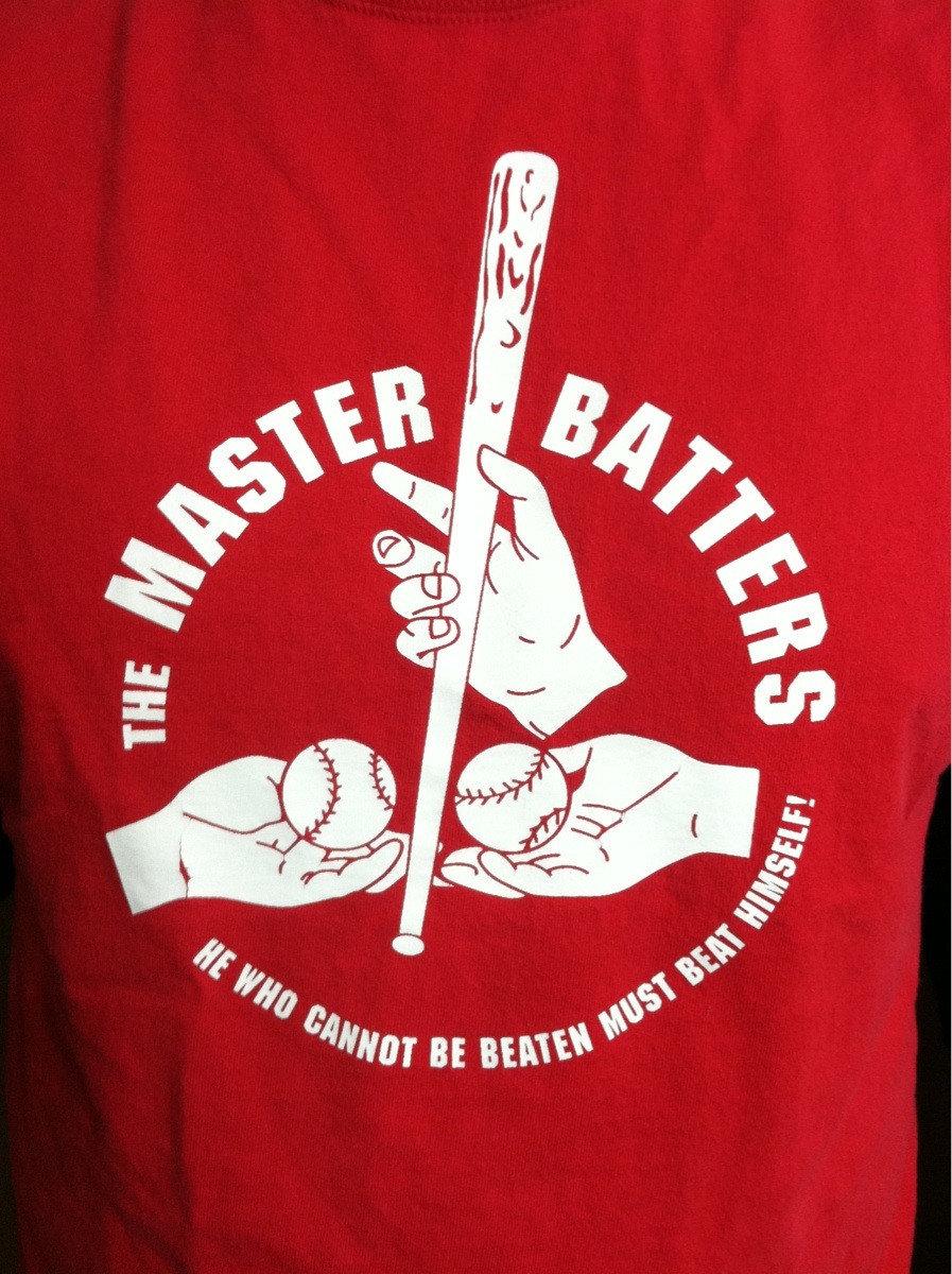 Awesome softball names