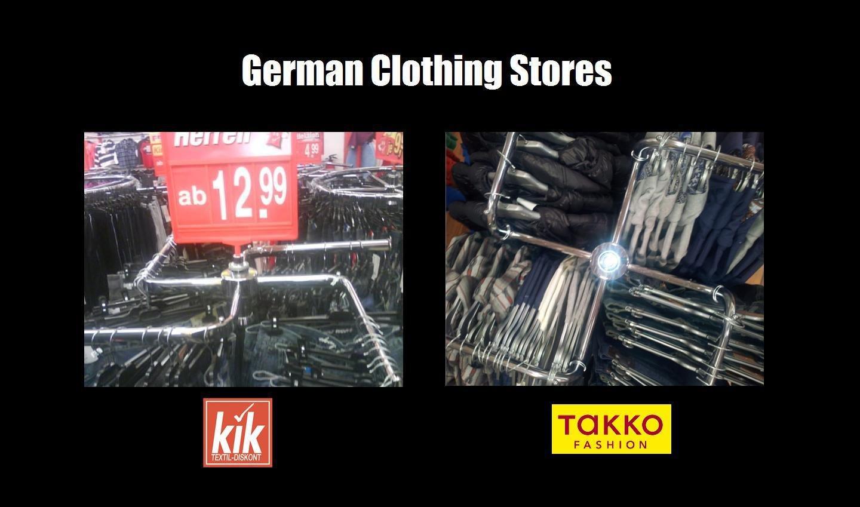 German Clothing Stores in Pennsylvania - German Corner