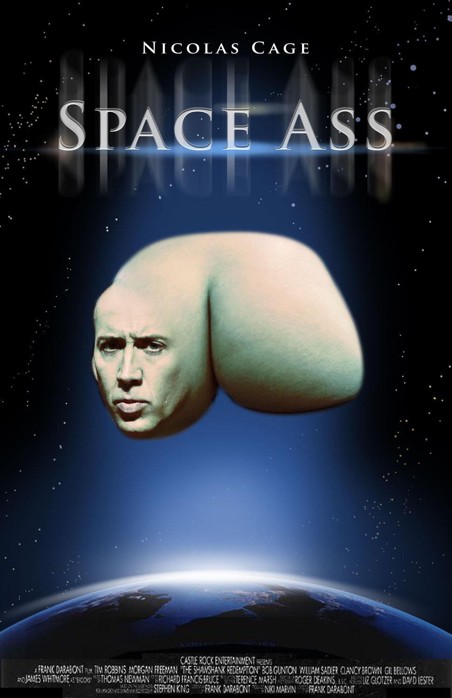 Space Ass 53