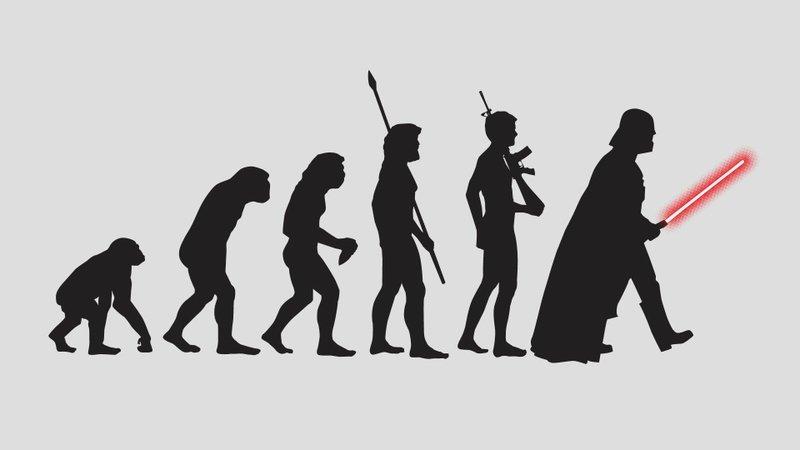 Image result for evolution funny