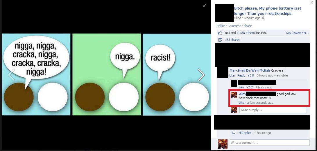 100% Nigga. OC makes me OP minus the dicks.. Bitch 'illicit! ' battery FIT, ciivil, lall an-: | 1. BK Tam like mg Ital? ' o Bit shares Ill n and IBB. Huehue I'm black so I can't be racist.