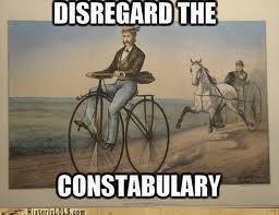 19th century rebel. . fuck the police