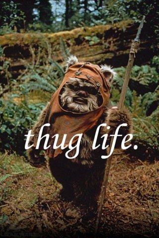 2pac. .. Still 2Pac Rap hip hop tupac Thug Life star wars