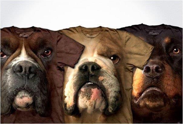 3D t-shirts. .