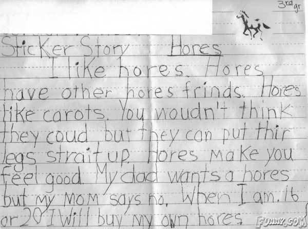 3rd Grade. The Best.. .