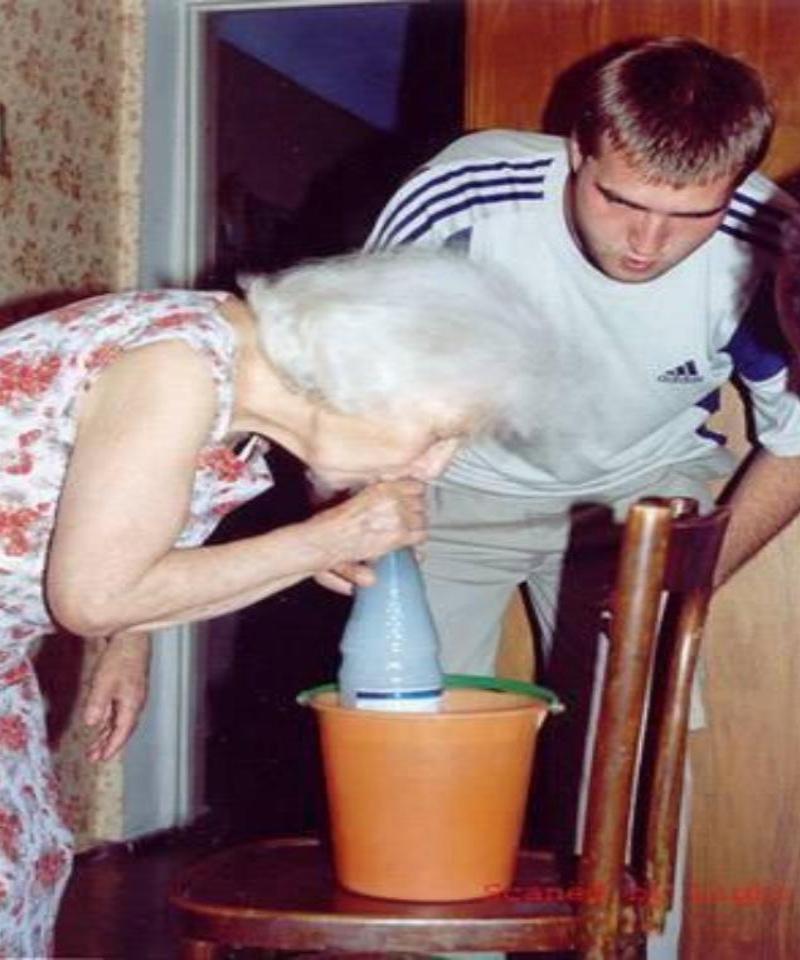 420 blaze it fgt. not mine.... found it on twitter.. Gravity bong. My favorite. stoner grandma