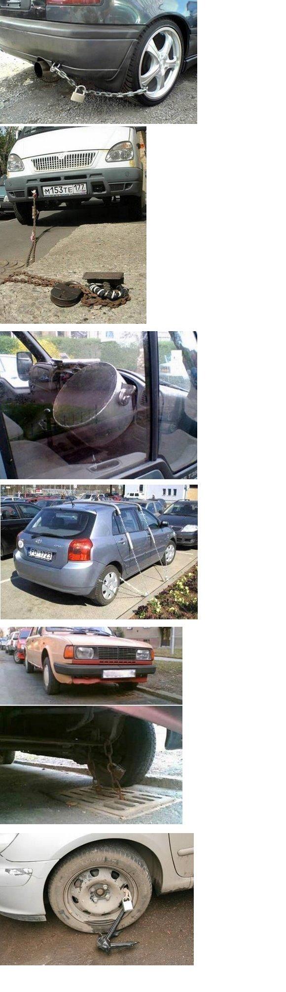 6 funny car locks. funny car lock.. i know