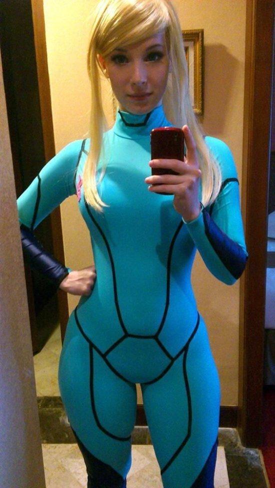a okay cosplay