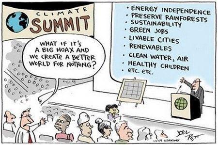 A better world. Most politicians.. Agenda 21 isn't a better world ><