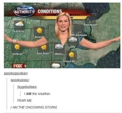 A storm came. . I HM FEE' FEFEFE ME