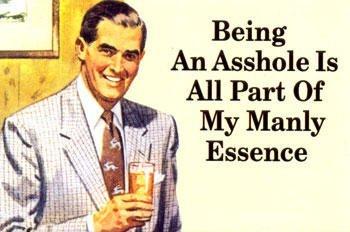 a true gentleman :3. . My Manly man epic incredible Guns asshole blitzash