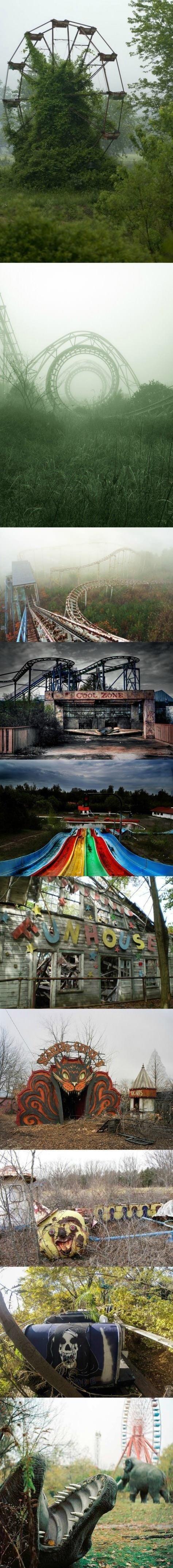 Abandoned Amusement Parks. .. Welcome to scary-as-hell-world, the only admission is Y̷̢̹͎ͤ͒̈̄̎̋̔ͮ̂Ő̹͕͐ͬ̈́̀U͛̂ͭ̋̒̐̀͡҉̲͈ R̯̉ͩͦ̃͌̚̚ ͕̤̪̹̊ͮͤ̀F̷̯̈̌̅̌͗̀͘U͔̱͕͔ͨ͒̉̊ͧ͝C ̲̮̯͆̉̍̃K̲̗ͤͨ̆͋̈͑̌I͕ͫ͘Ņ̄̾ͣͬ̚ ̨