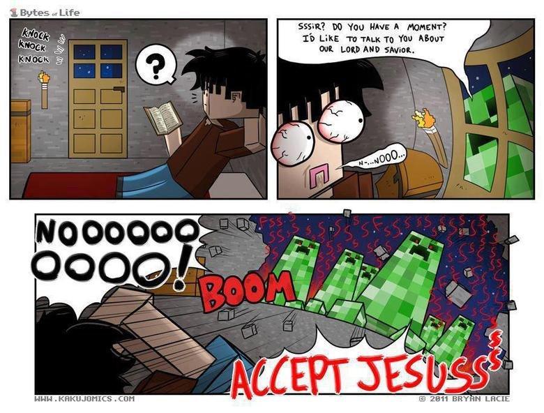 ACCEPT JESUSSSSSSSSSSSSS. .