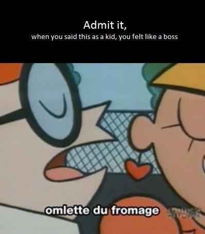 Admit it. . Admit it, when yet: said this. 35 a kid, yen felt like a ii. filii,'