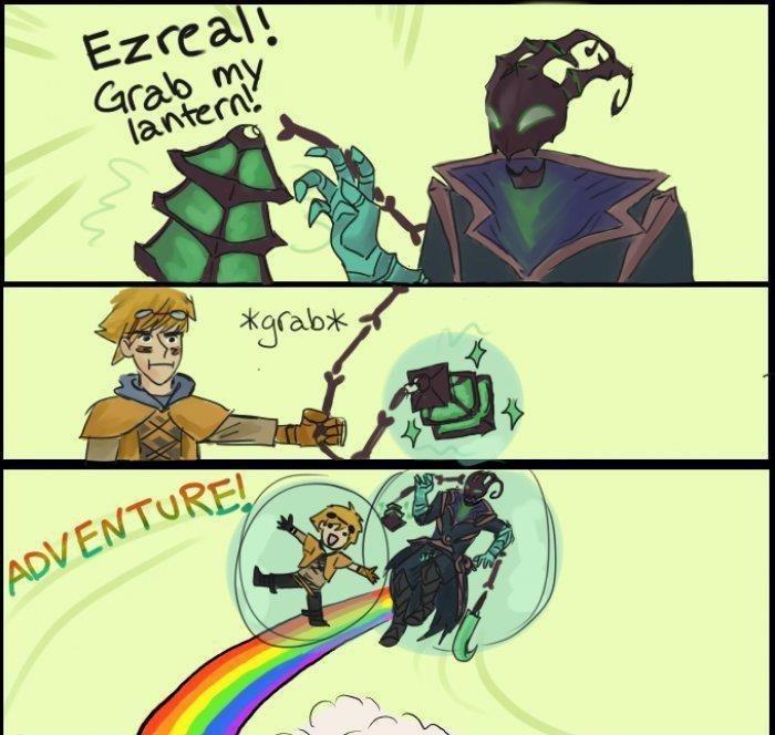 Adventure !!! :3. .