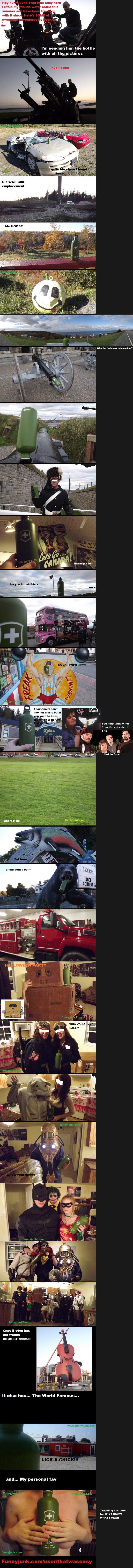 ADVENTURE!!! (check first comment). Rita MacNeil on Trailer Park Boys >> youtube.com/watch?v=KeKN1aQ7W3A do you like ZELDA!?! you do now! >>www.yout