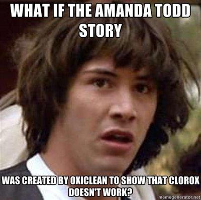 Amanda Todd
