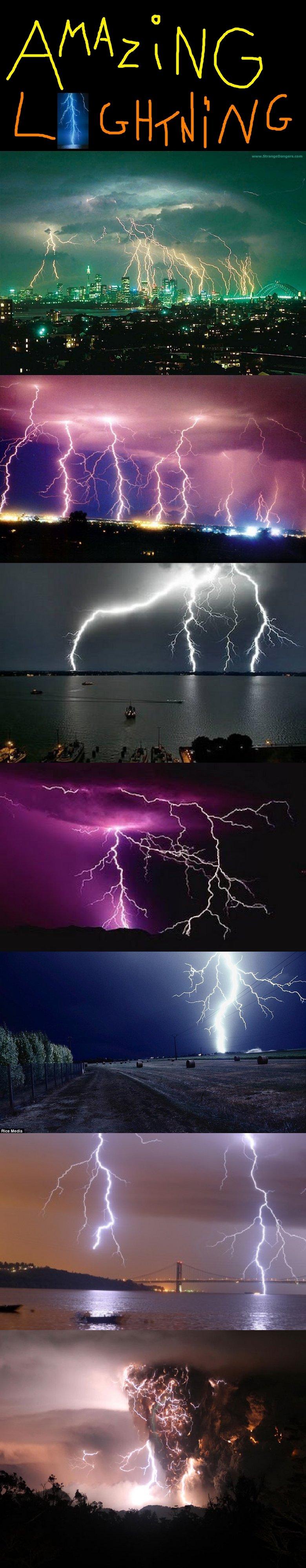 Amazing Lightning. Amazed me hope you like . mee Med}: