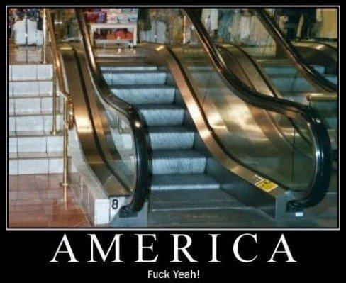 America Fuck Yeah. I... I... I... I LOL'D!. Yeah! america fuck yeah lazy pointless Needless
