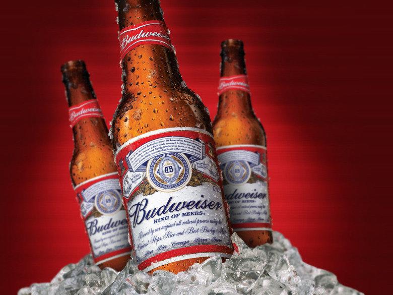 American Beer. Thats the joke..