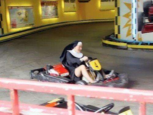 Amount of fucks given: nun. .. nice legs
