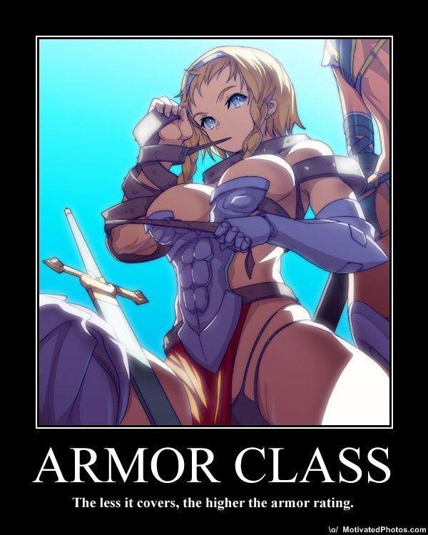 anime armor