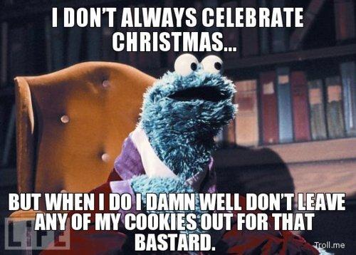 Another Christmas Post. . I MINT CHRISTMAS...