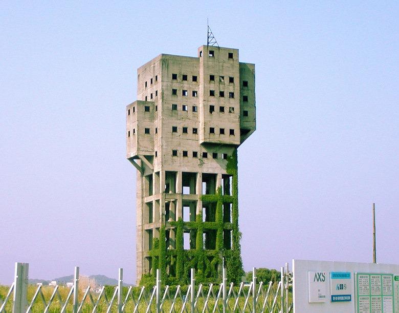 Anti zombie fortress. .. That's a nice fortresssssssssssss.