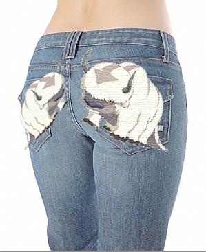 Appa Bottom Jeans. .. nappa appa bottom jeans