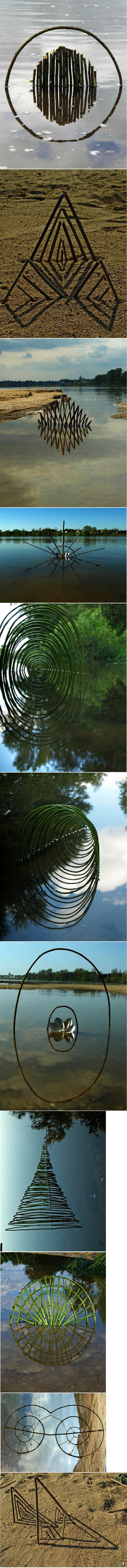 Art Reflection. .. God dammit!