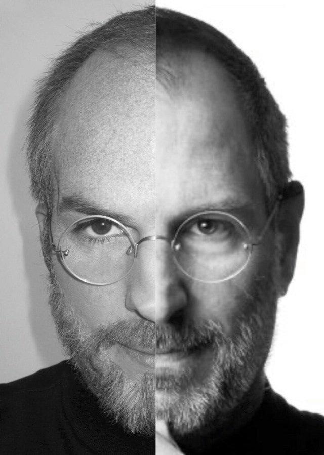 Ashton Kutcher as Steve Jobs. k... Steve jobs and Steve Wozniac were the only good things apple ever had that is why apple is so today. ashton jobs