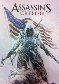 Assasins Creed III. {enter tags}.