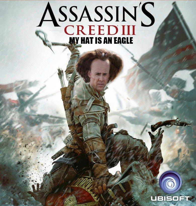 Assassins Cage. bankrupt the tag are a lie. RE Lt Bi] III ii' I . HAT ism: ilgili iser - a lie