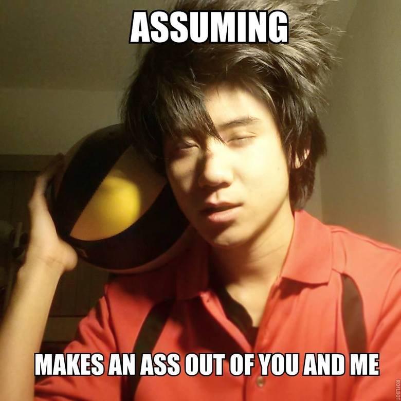 Assuming. . MAKES nu Ass our or Yunnan Alli.. ti. Butt