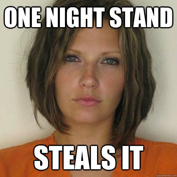 Attractive Convict. <3.