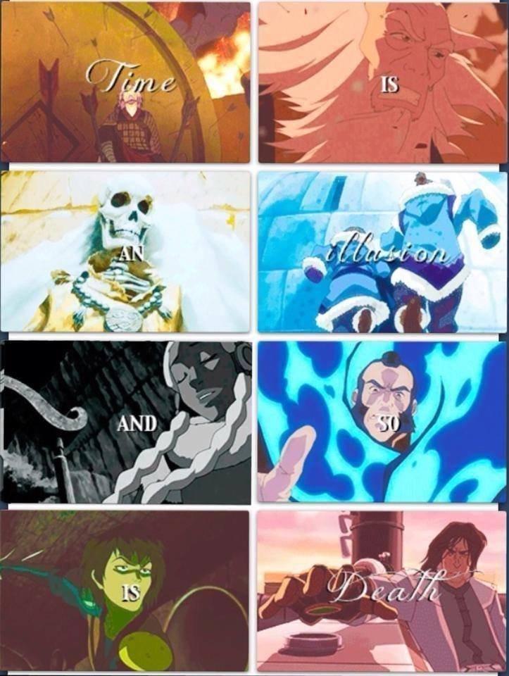 Avatar feels. .. pants