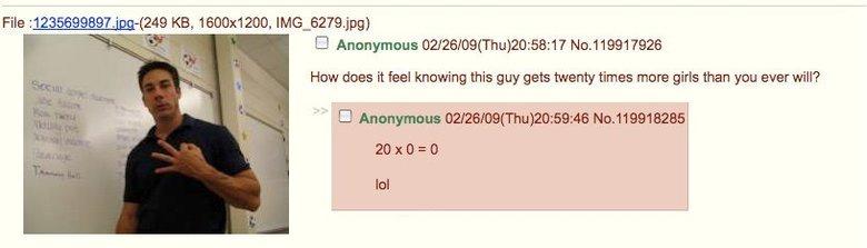 /b/ does math. .