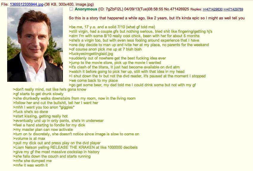 /b/. found on 4chan.. 11.3/10, would lol again rawr
