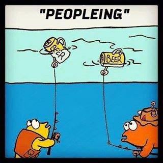 """B33R Fishing!!!!. . PEDALLING """". """"PEDALLING"""""""