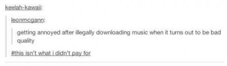 bad music. . hummus: gutting Btrr'