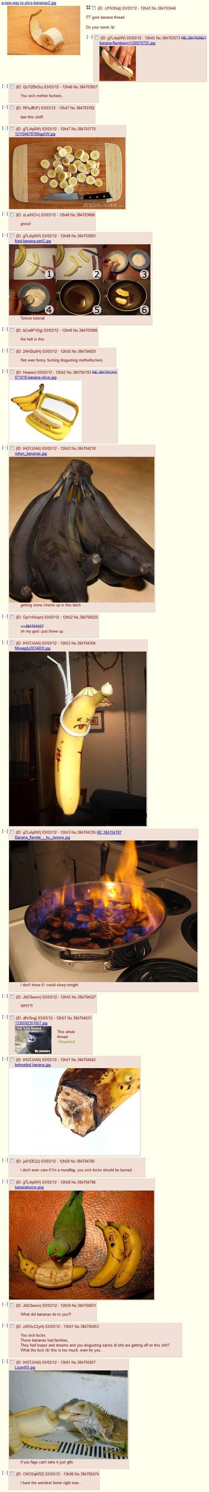 banana-gore thread. bana- gore thread. D an // 03/ No 304703446 W gore banana thread Do your wens! /07 H D an ) 03703/ 12 - 12045 No 304703573 wmm H D an ) 0370