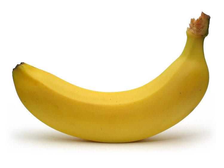 Banana. .