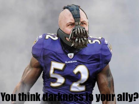 Bane. hi.